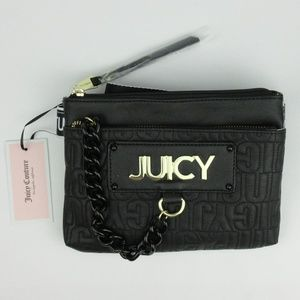 NWT $69 Juicy Couture Womens Track Star Belt Bag